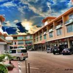 Mayfair Hotel, Dar es Salaam