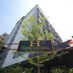 The Heritage Hotels Srinakarin,  Bangna