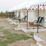 Rann Visamo Resort,  Bherandiāla