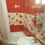 Apartment on Tavdadebuli 50-52,  Batumi