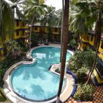 Falcon Resorts,  Calangute