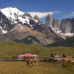 Nash Patagonia, Torres del Paine