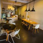 2W Cafe & Hostel,  Phuket Town