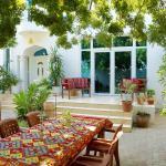 Behlys Villa, Muscat