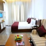 Hotel Silk City,  Varanasi