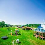 Hotel Pictures: Krasnogorka, Braslaw