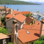 Old town apartment, Opatija