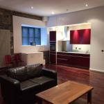 Luxury Distillery Apartment, Dublin