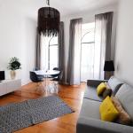 ShortStayFlat Charming Apartment B. Alto,  Lisbon
