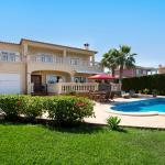 Hotel Pictures: Villa Santa Victoria, Sa Torre