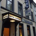 Hotel Europa,  Krefeld