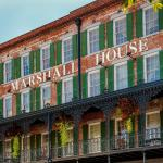 The Marshall House, Savannah