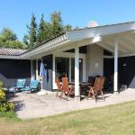 Holiday home Urhanevej H- 4980, Gedser