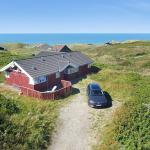 Hotel Pictures: Holiday home Klitrenden B- 2318, Hirtshals