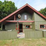Holiday home Bork A- 613, Falen