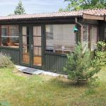 Holiday home Lyngvej A- 2821, Vig