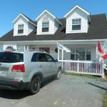 Hotel Pictures: Whitsha Inn B&B, Twillingate