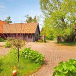 Holiday home Mågevej D- 2872, Højby
