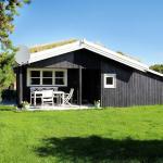 Løkken Holiday Home 250,  Trudslev