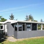 Holiday home Hadsund 694 with Terrace, Nørre Hurup