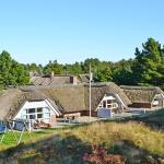 Holiday home Vråbyvej A- 5237,  Rømø Kirkeby