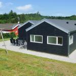 Holiday home Sydbakken E- 4689, Ebeltoft