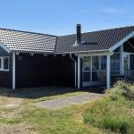 Holiday home Kystmarken G- 2547, Lønstrup