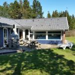 Holiday home Kærhøgen G- 2123,  Rømø Kirkeby