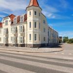 Hotel Pictures: Apartment Havnevej IIV, Hejls