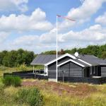 Holiday home Rømø 283 with Sauna and Terrace, Bolilmark