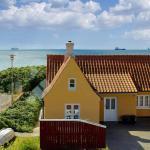 Holiday home Krøyersvej B- 2526, Skagen