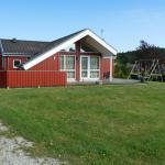 Holiday home Engbakken D- 1024, Ebeltoft