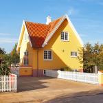 Holiday home Vinkelvej H- 5228, Skagen