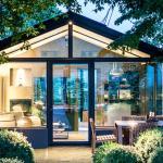 Glass House Dream&Charme, Terruggia