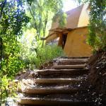 Hotel Pictures: El Arca de la Ermita, Ecologic Cabin, La Ermita