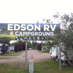 Hotel Pictures: Edson RV Park & Campground, Edson