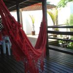 Hotel Pictures: Chalés Santa Marta, Laguna
