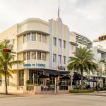 The Marlin Hotel, Miami Beach