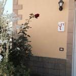 La Casa di Zorro, Agrigento