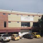 Hotel Plaza Ventura, Barranquilla