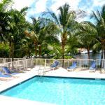 Riviera Apartments at Marina & Tower, Miami