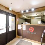 G Mini Hotel Dongdaemun, Seoul