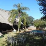 Victoria Falls Budget Hotel, Victoria Falls