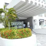 Apto Moderno - Frente Al Mar 505, Cartagena de Indias