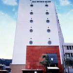 Hotel Sports Palko, Gifu