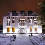 Dvin Hotel, Pavlodar