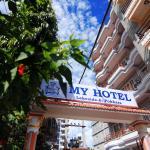 My Hotel, Pokhara