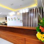 Coron Soleil Express Hotel, Coron