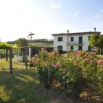 Casa Eda, Lucca