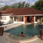 Bourgan House,  Malindi